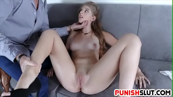 Rough And Rugged Fucking For Teen Slut Alyce Anderson