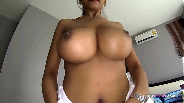 GoPro films big Thai tits nicely fucked by rand...