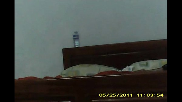 Hide cam at home Thumb