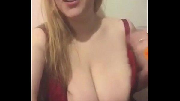 Big Tits from Periscope