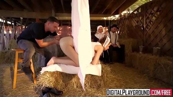 XXX Porn video - Amish Girls Go Anal Part 1 Time To Breed Thumb