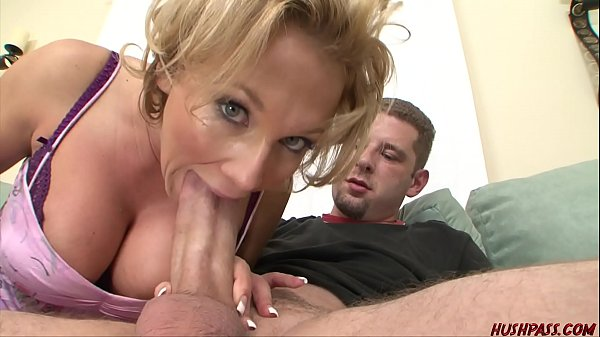 Nikki Sexx loves a big thick cock