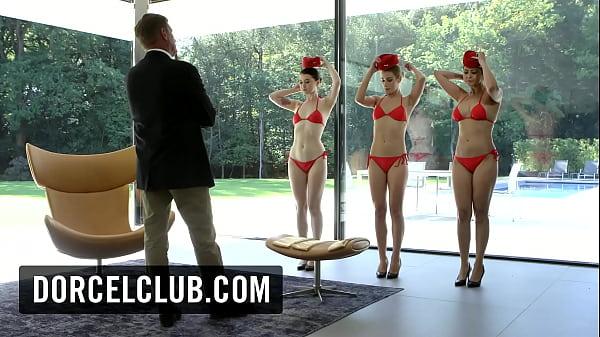 DORCEL TRAILER - Dorcel Airlines - indecent flight attendants