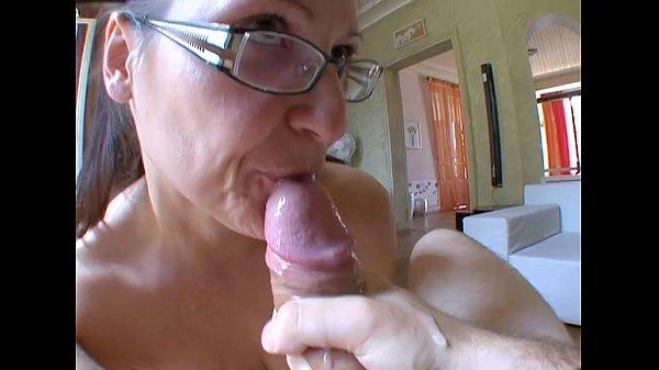 French ma femme mature baisée par un inconnu !