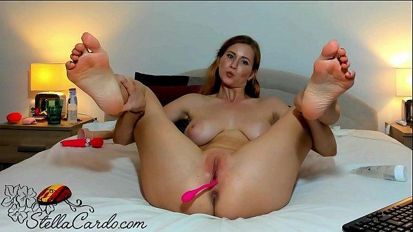 Hot Blonde Blowjob Big Dick Boyfriend - Oral Creampie