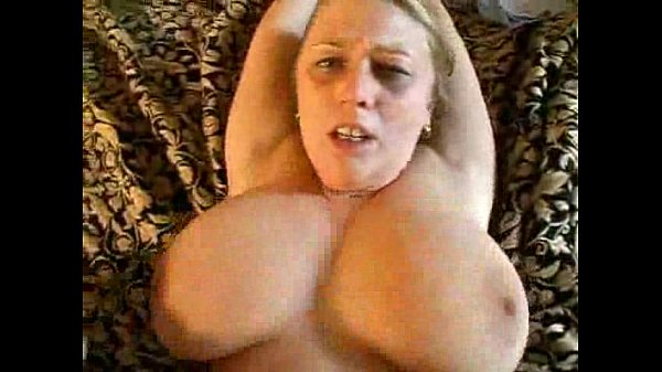 Busty Good Wife Loves Anal