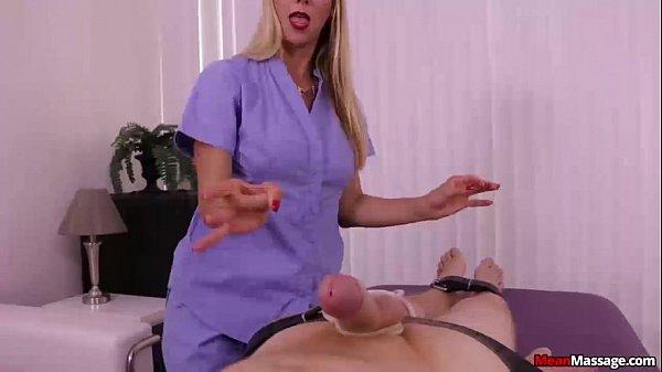 mm-Super hot milf orgasm control