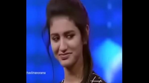 Priya parkash varrier 3rd explosive video by jup i latest video