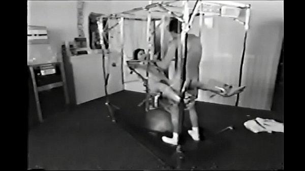 Classic Clip: Female patient on a Sex Machine