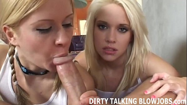 Dirty Talking Blowjob Comp