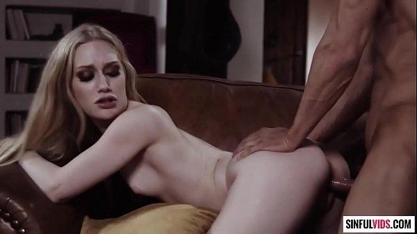 Emma Starletto making love wtih Ryan Mclane in Sure Feels Right Scene 4