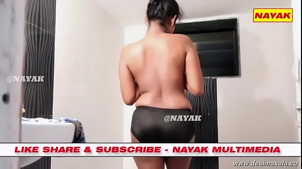 desimasala.co - Big boob dona's hot backless an...