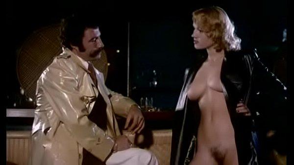 Brigitte Lahaie (Fièvres nocturnes)