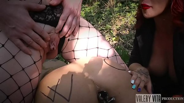 ROTTEN BABES BDSM