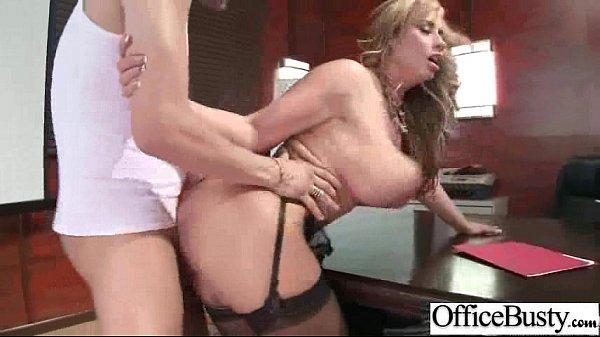 Bigtits Slut Worker Girl Banged In Office video-13