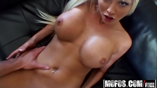 Mofos - I Know That Girl - (Rikki Six) - Fucking in Every Room in the House