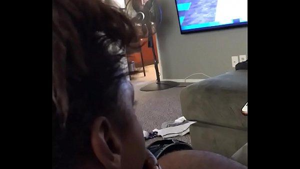 Sunday Watching Football