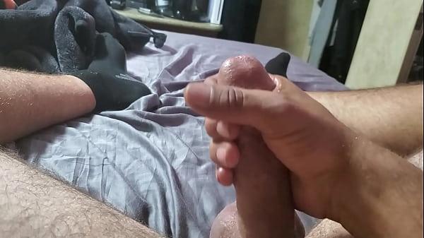 Jacking off homemade Thumb
