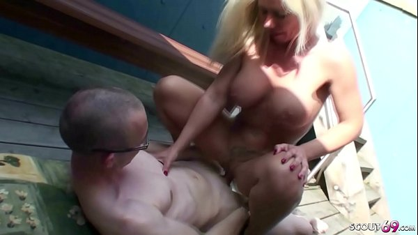 German m. Fuck Step Bro and Step on in Family Story