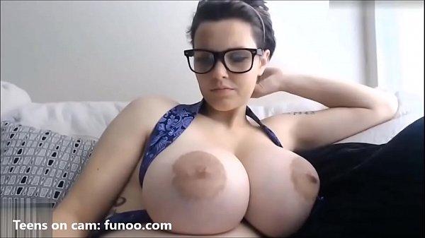 Big Tittied Teen