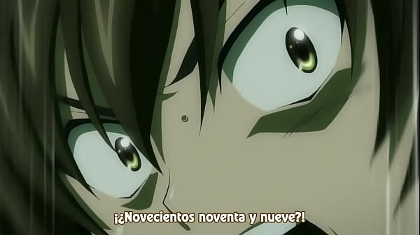 High S. DxD T2- 04