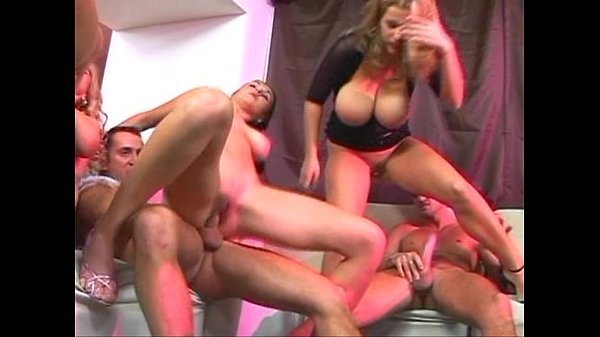 Breast Fever 2 (part1)