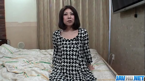 Sexy mature Junko hot titties hard fucking - More at javhd.net