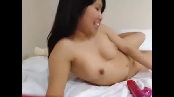 lovely horny asian squirts 09
