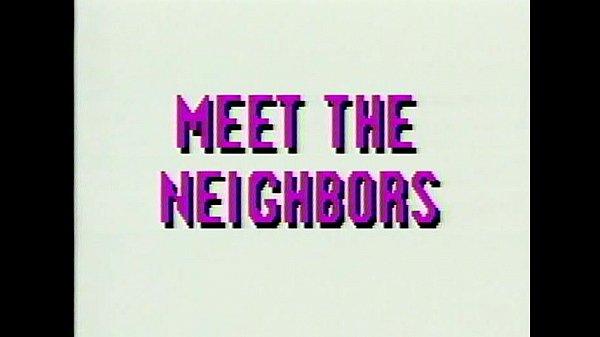 LBO - Nieghborhood Watch Meet The Nieghbors Vol01 - Full movie