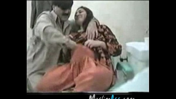 Muslim Sex In Clinic