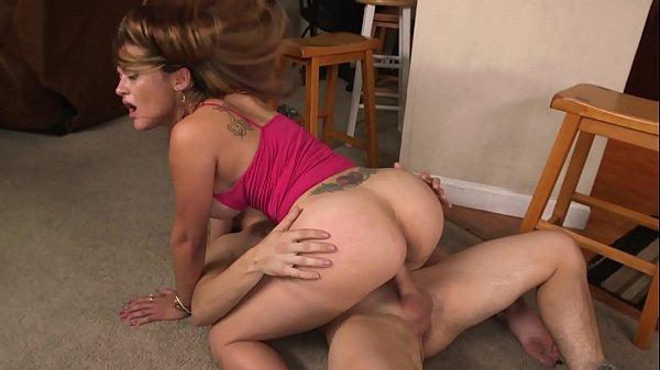 BANGBROS - Thicc Cuban Slut Carmen Ross Taking Dick From Brick Danger & Peter Green Thumb