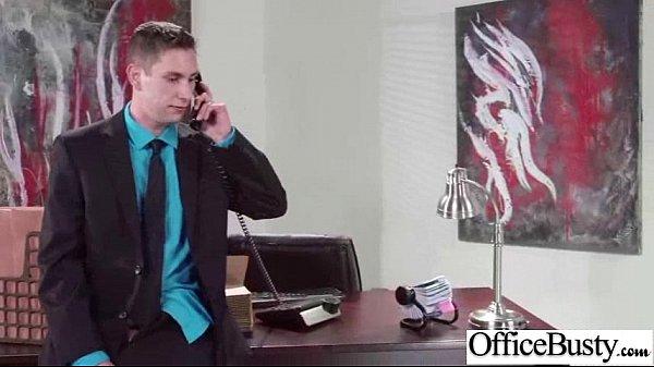 Big Tits Sluty Office Worker Girl Perform Hard Sex clip-11 Thumb