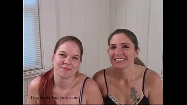 Candy and Lexis Sharing a cock