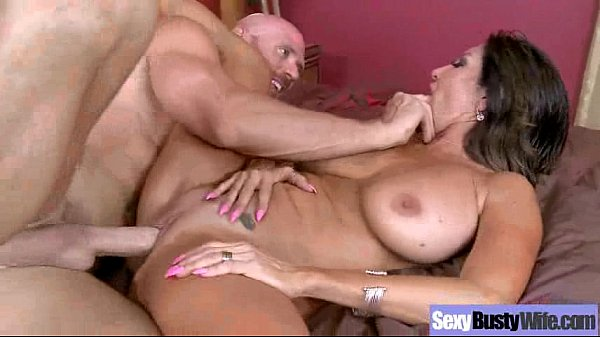 (tara holiday) Mature Hot Wife With Big Boobs Bang In Sex Act On Cam video-30 Thumb