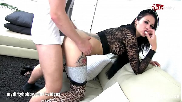 My Dirty Hobby – Meli Deluxe gets pounded hard