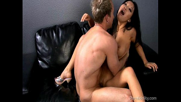 Asa Akira The Ultimate Asian Cock Whore