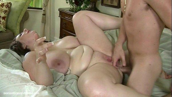 Alt Porn BBW Violet Addams Loves A Big Cock In ...