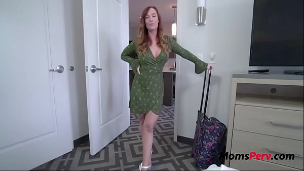 One Last Fuck With My Horny MILF Mom- Dani Jensen