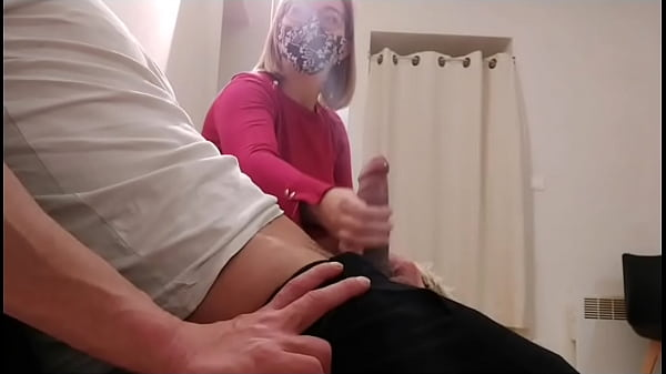 OMG !! Perverted doctor traps these patients in his waiting room ... Thumb