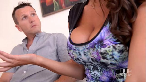 Threesome Therapy - Busty Goddess Sensual Jane ...
