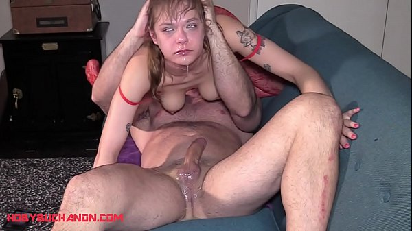 Sailor Luna Extreme Sloppy Gagging Throat Fuck Abuse Thumb