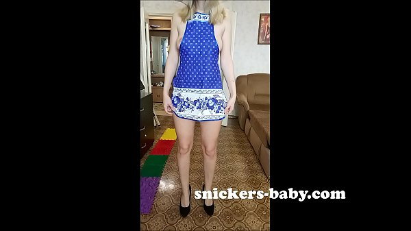 Big ass teen hot sexy girl big tits housewife Hot home cleaning Snickers b.