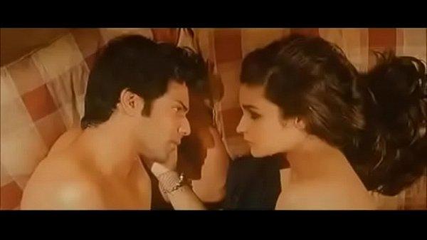 Alia Bhatt Sex Scene with Varun Dhavan Thumb