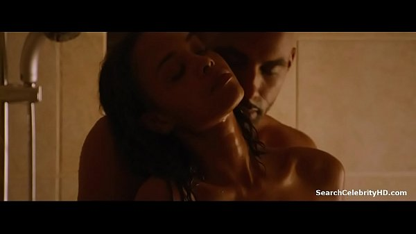 Sharon Leal in Addicted 2016