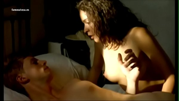Películas porno de tete la de los seranocom Veronica Sanchez Y Su Sexo De Alto Voltaje La De Los Serrano Jaquemateateos