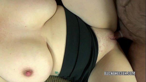 Curvy housewife Lia Shayde gets her mature twat stuffed