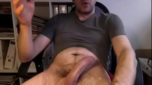 Very Big Cumshot