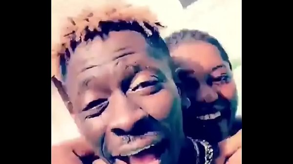 SHATTA WALE THREESOME with 2 ghetto slay queens goes viral