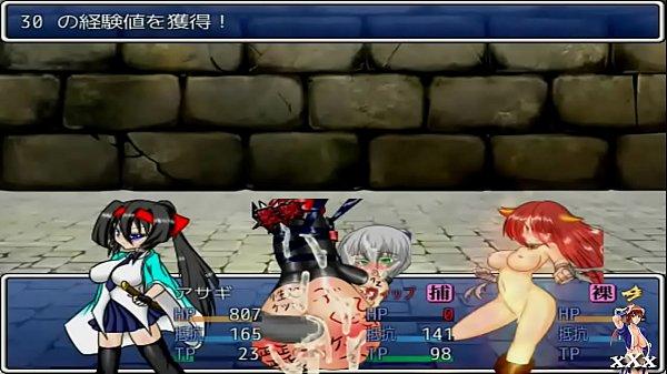 Image Shinobi Fights 2 hentai game