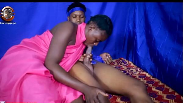 SWEETPORN9JAA EPIC-Hunter's wife and Palace guard(Naija Porn in Native Yoruba language)